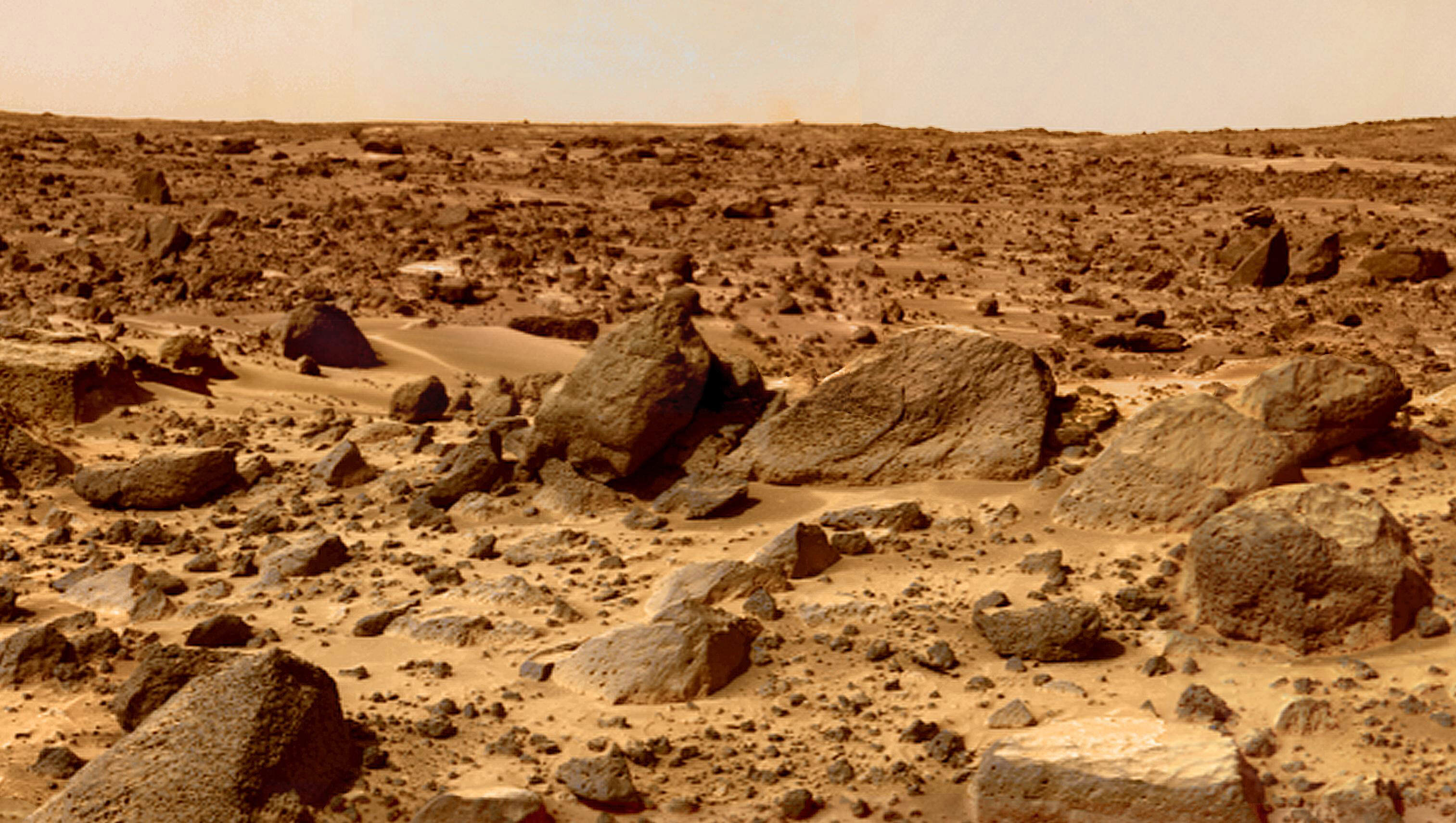Europe And Russia To Go On Alien Hunting Mission To Find Life On Mars Mars surface twin peaks