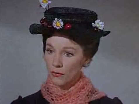 These Are The Four Types Of Drunk People, Which Are You? Mary Poppins2