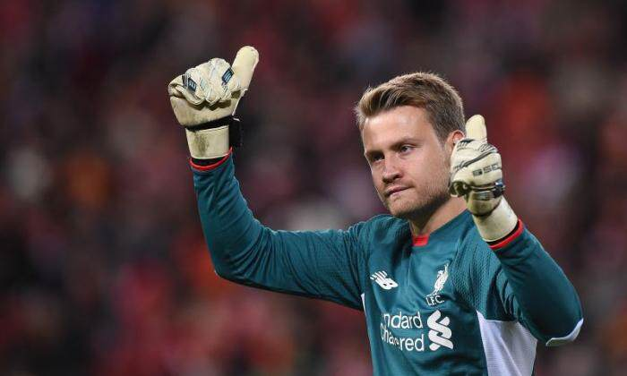 Ten Players Who Are Hated By Their Own Fans Mignolet talksport