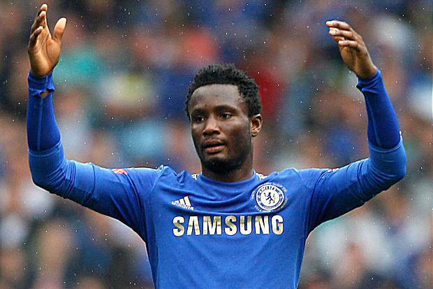 Five Reasons Chelsea Can Claim A Champions League Place Mikel