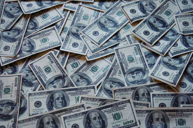 Forbes Releases Updated Rich List, It Will Make You Sick Money Cash 640x426