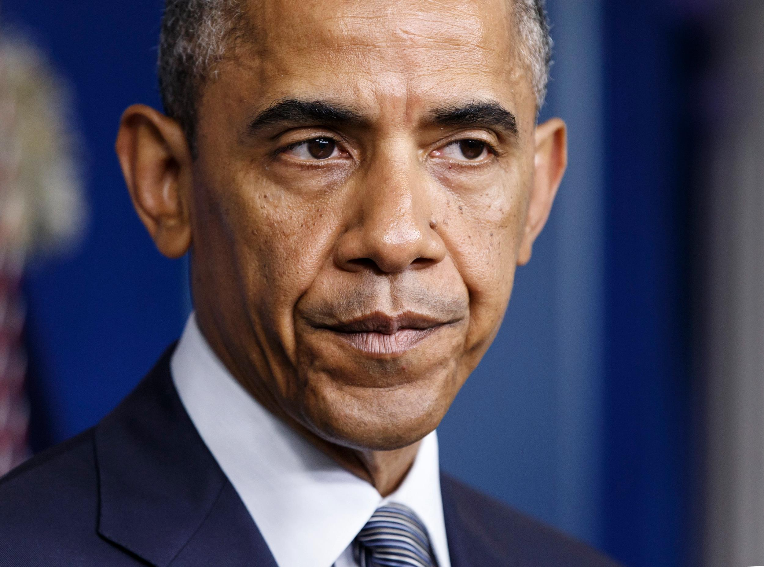 President Obama Makes Amazing Claim About Lionel Messi Obama people db