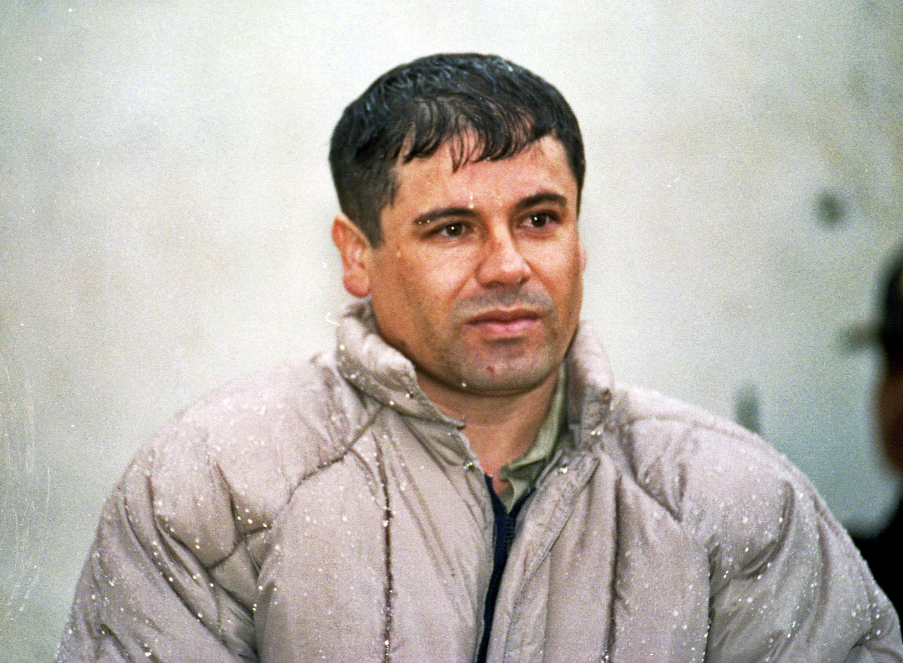 Mexico Forced To Confirm Whether El Chapo Has Escaped Yet Again PA 14896268 1