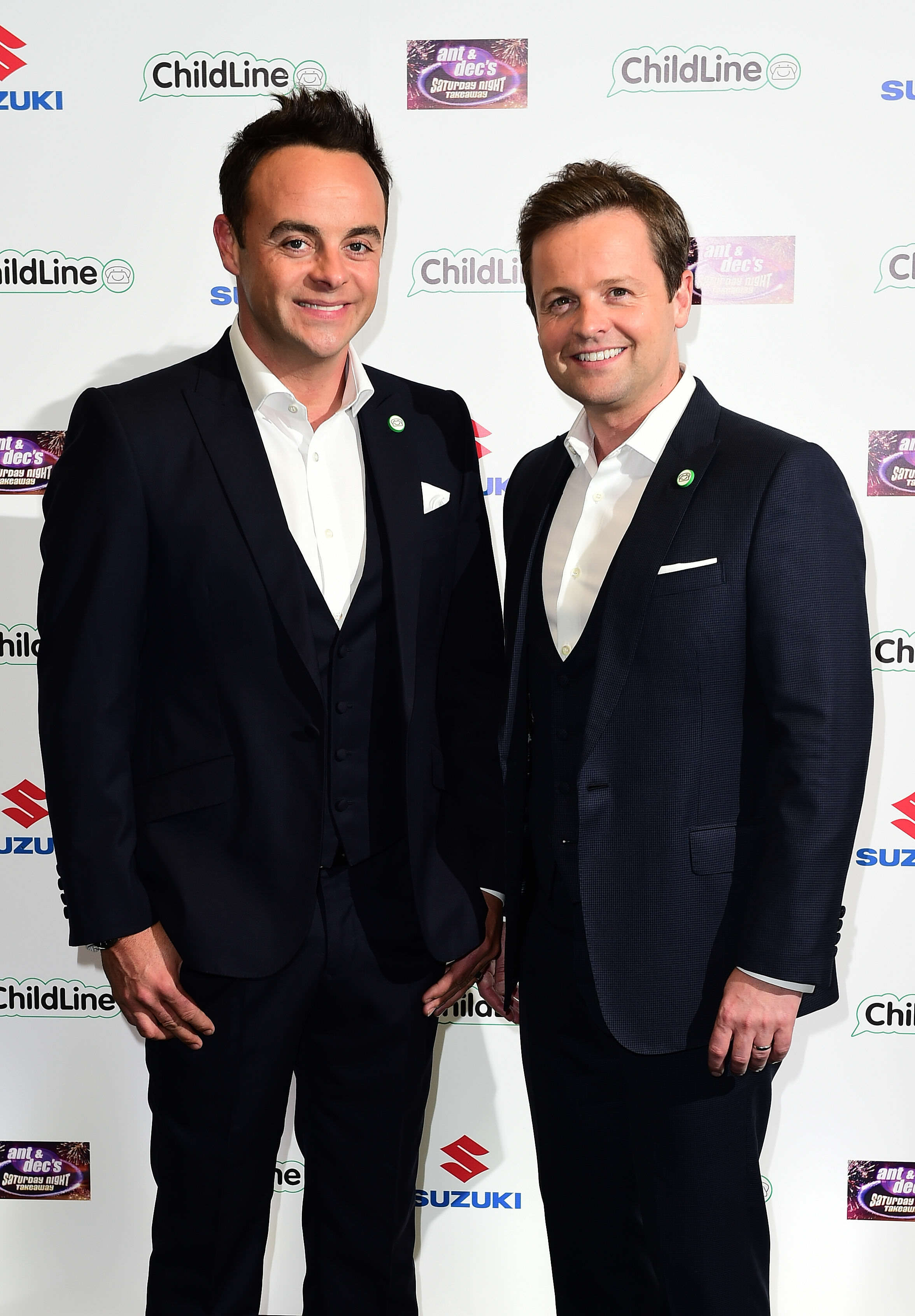Ant And Decs Saturday Night Takeaway Gets A Lot Of Random Complaints PA 24300647