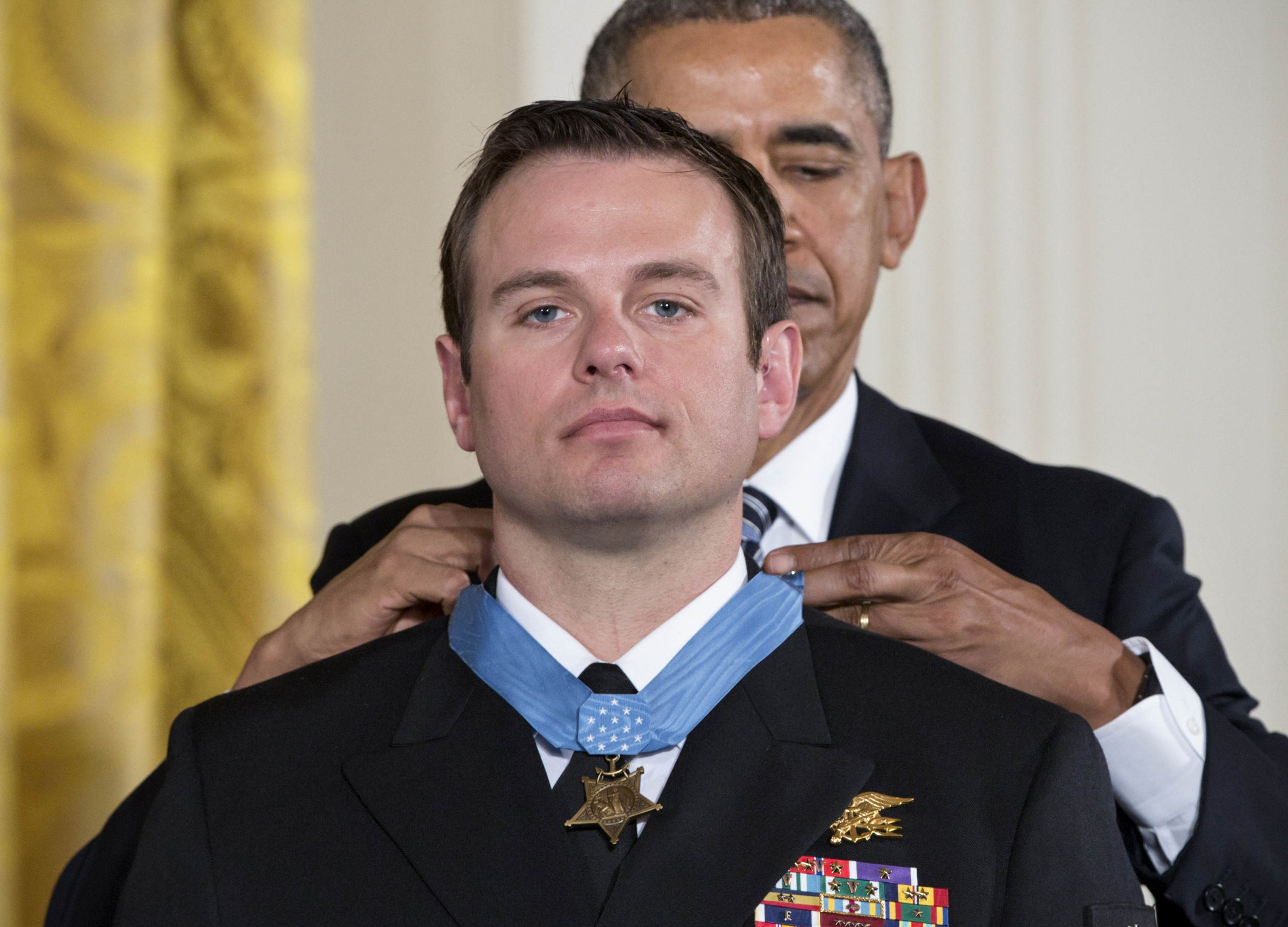 The Story Of How This Navy Seal Won A Medal Of Honour Is Incredible PA 25688346