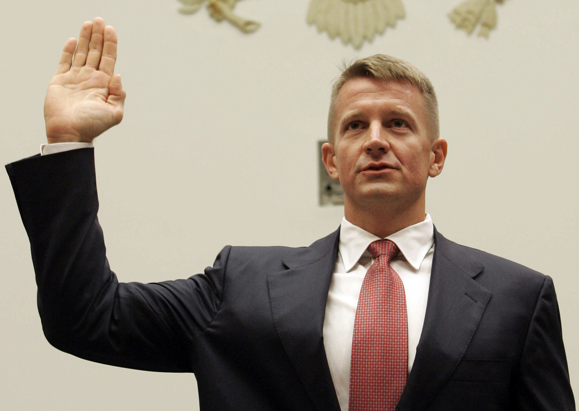 Ex Blackwater Mercenary Investigated For Offering Services To Enemy State PA 5201404