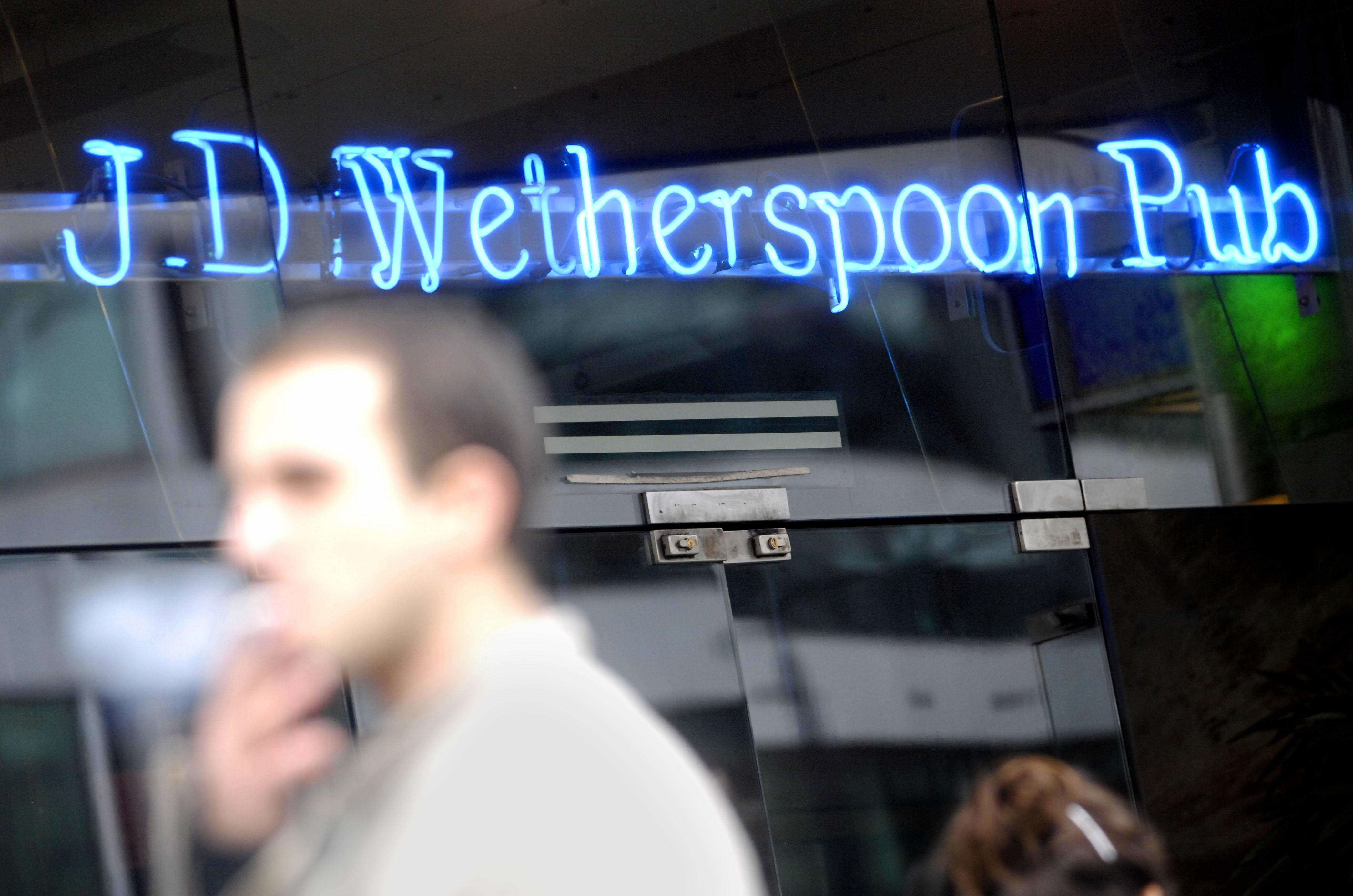 Theres Even More Bad News For Fans Of Wetherspoons PA 6764240