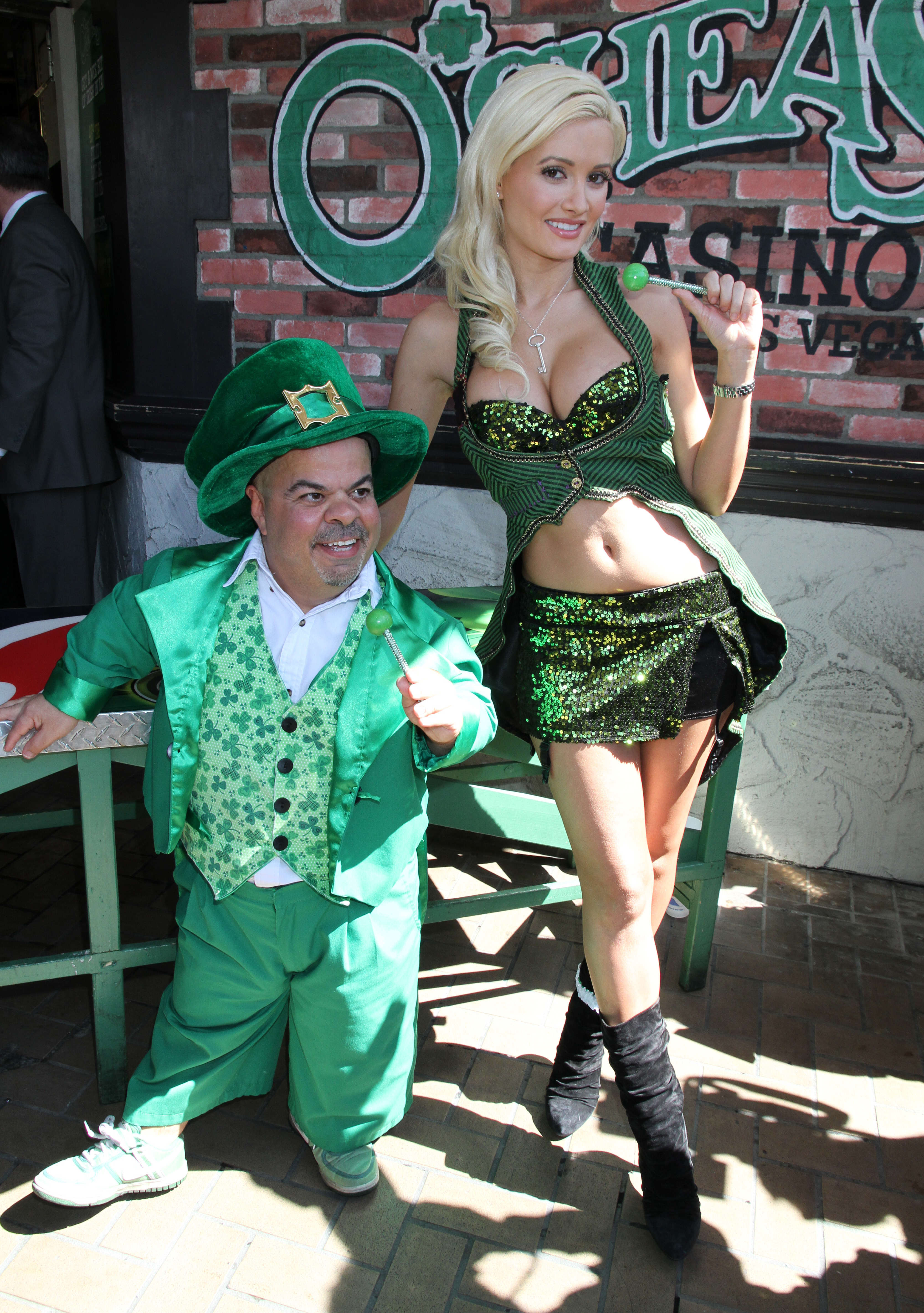 This Is The Weird Sh*t People Search Pornhub For On St Patricks Day PA 8525413 1