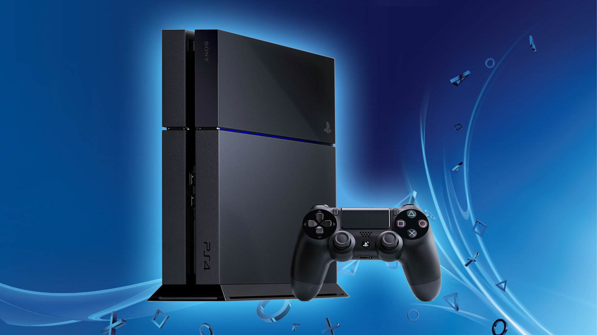 Next PS4 System Update Lets You Stream Games To PC PS4 console bundle