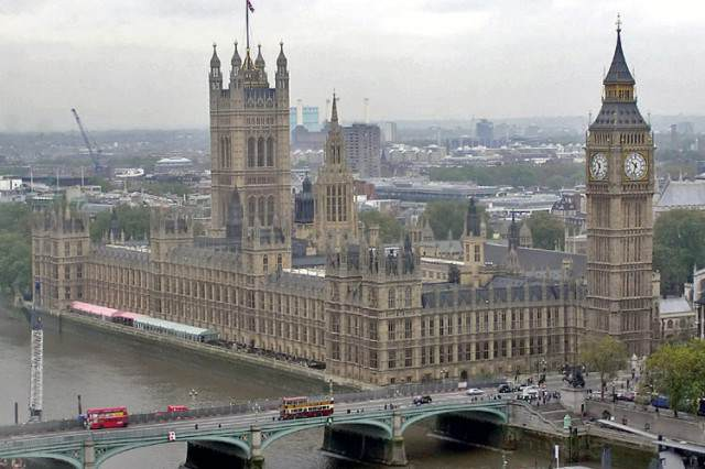 Ban On Legal Highs Delayed As Government Dont Know What They Are Palace.of .westminster.arp  640x426