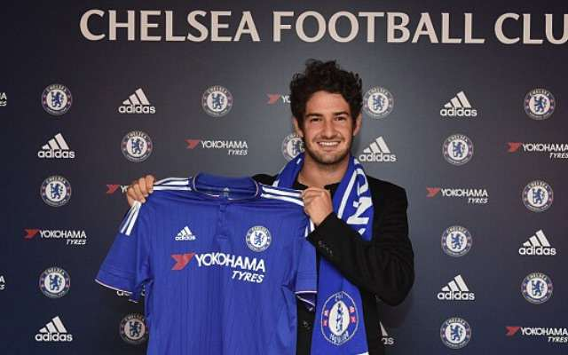Chelseas Five Worst Signings Of The Season Pato caught offside