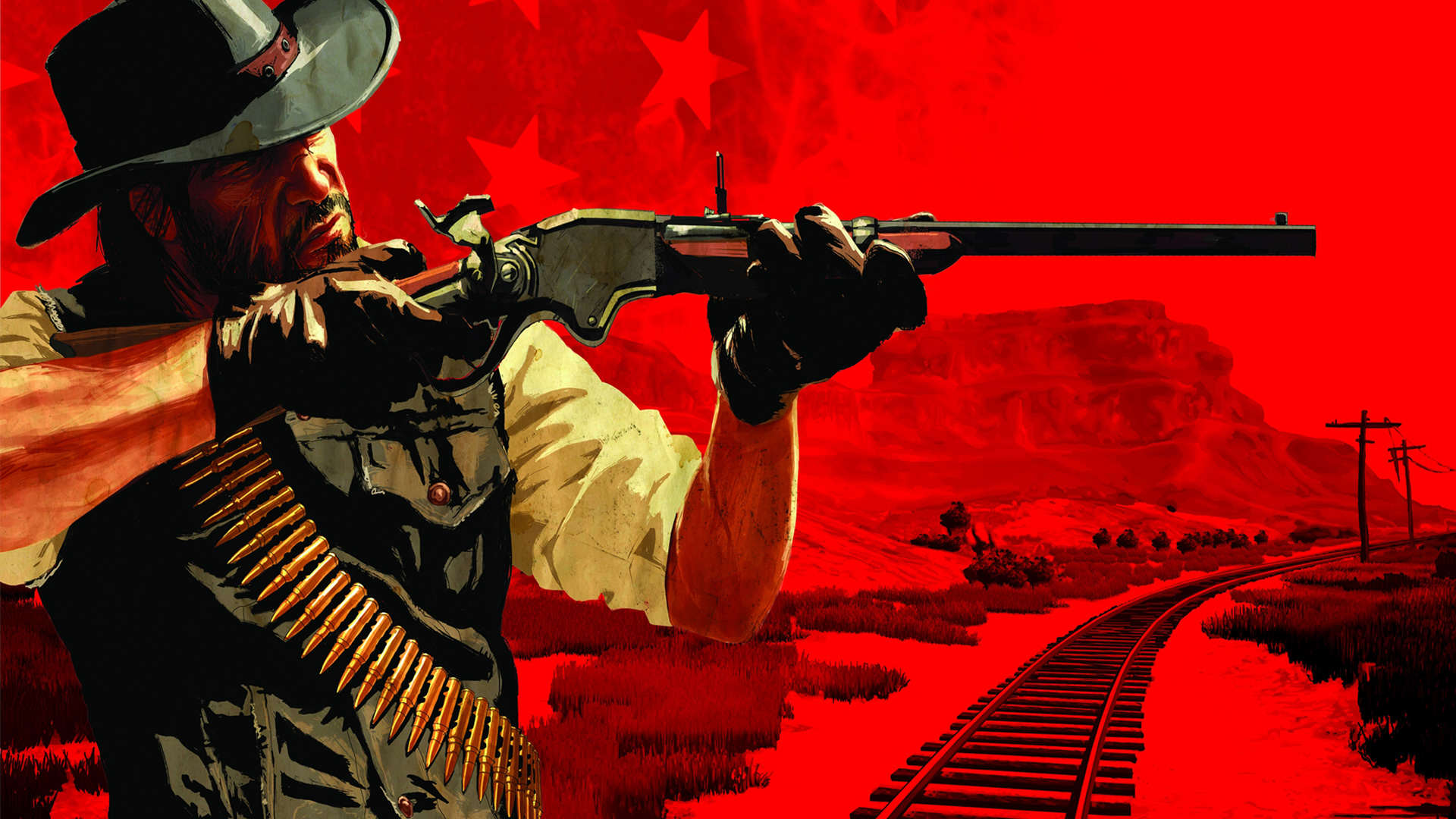 GTA, Red Dead Publisher Not Interested In Milking Franchises RDR Xbox One backwards compatibility1