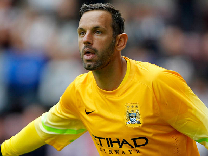 Five Of The F*cking Craziest Injuries Footballers Have Suffered Richard Wright