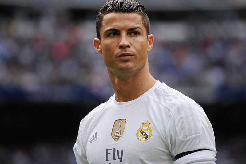 Cristiano Ronaldos Looking To Leave Madrid, But Where Could He Go? Ronaldo Hypebeast