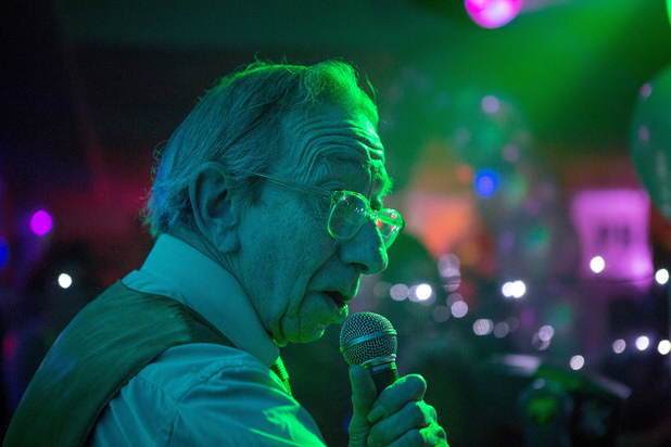 Legendary DJs Remains Believed To Have Been Found In Bristol SWNS MISSING DJ DEREK 09 1