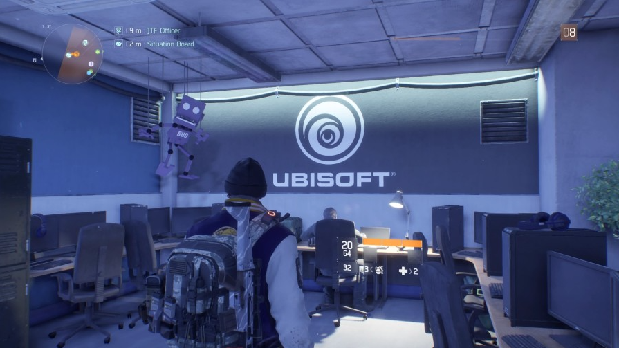 The Division Has A Great Easter Egg That Looks To Future Games Screen Shot 2016 03 08 at 6.34.40 PM 1
