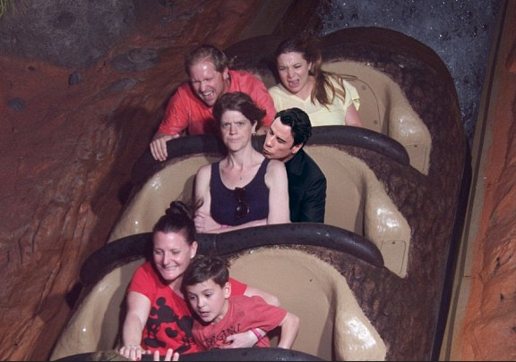 Woman From Angry Splash Mountain Meme Speaks Out Screen Shot 2016 03 11 at 16.13.10