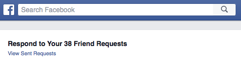 Heres How To See Whos Ignored Your Facebook Friend Request Screen Shot 2016 03 17 at 12.46.10