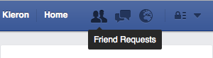 Heres How To See Whos Ignored Your Facebook Friend Request Screen Shot 2016 03 17 at 12.47.57
