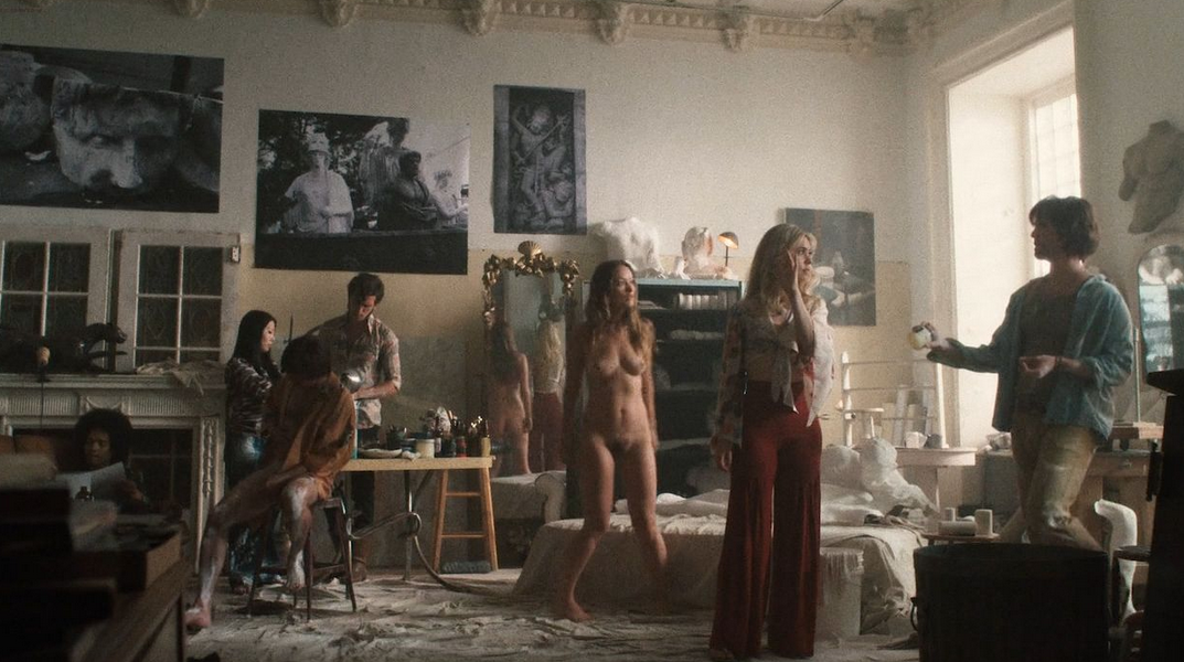 Olivia Wilde Sends Internet Into Meltdown With Shock Nude Scene In Vinyl Screen Shot 2016 03 21 at 19.11.12