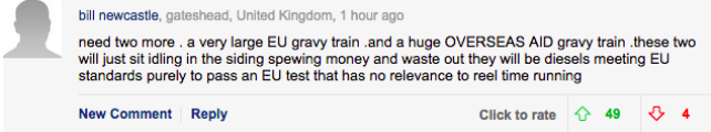 Daily Mail Readers In Meltdown Over Multicultural Thomas The Tank Engine Screen Shot 2016 03 31 at 11.09.57