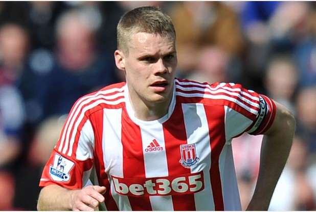 UNILAD Footballs Alternative England Team Shawcross sentinel