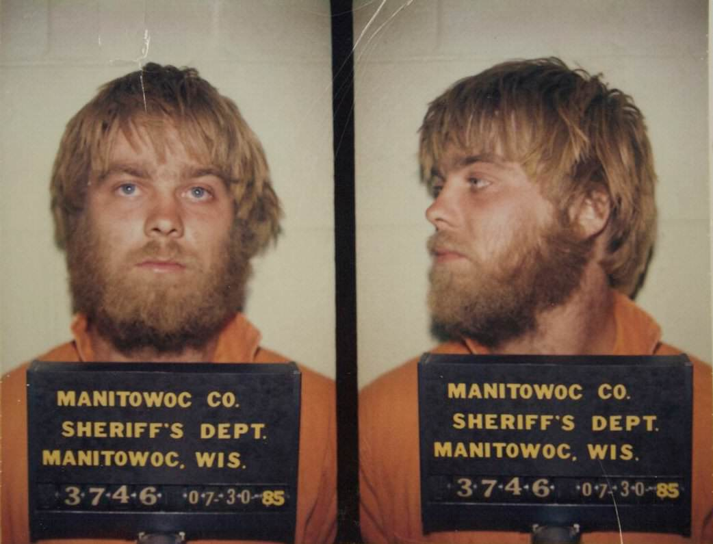 New Suspects Could Free Making A Murderers Steven Avery Steven Avery 1985 1