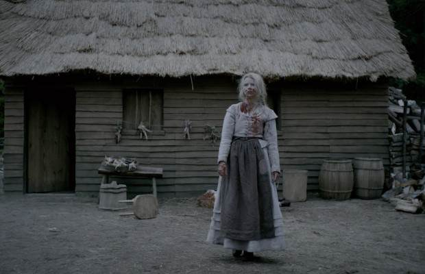 The Witch Is A Truly Horrifying Experience That You Shouldnt See Alone THE WITCH 620x400