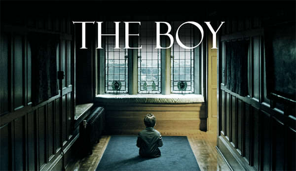 The Boy Is A Disappointing Horror Thats More Dull Than Dark The Boy torrent movie