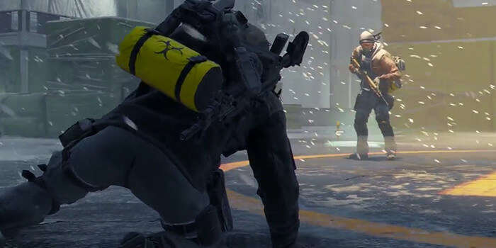 Ubisoft To Roll Out Update For The Division Next Week The Division Dark Zones Gameplay 700x350