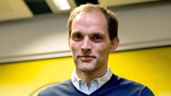 Spurs v BVB Is The Tie Of The Week, And Heres Why Thomas Tuchel Bild