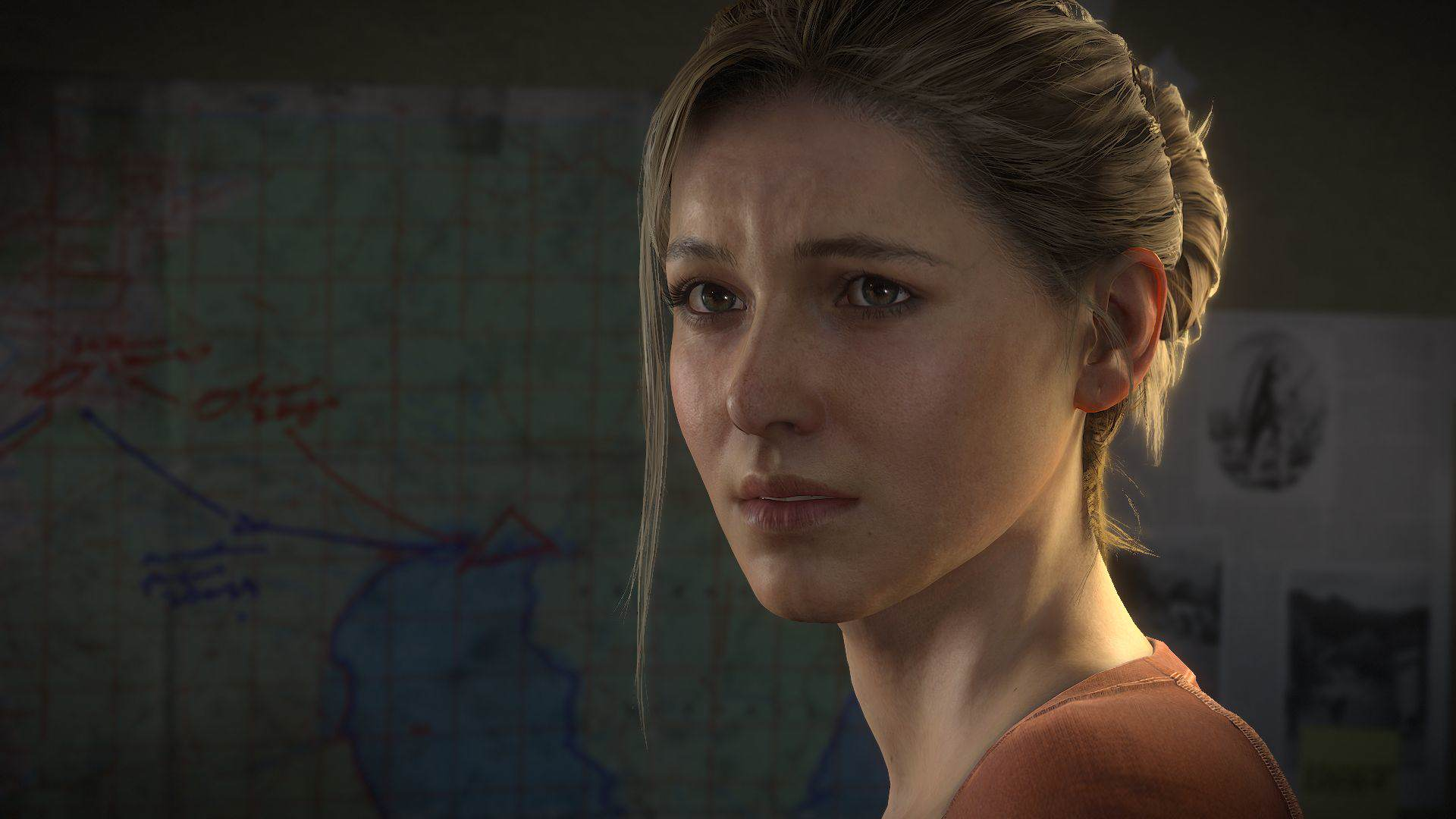Uncharted 4 Has Been Delayed Once Again Uncharted 4 elena 1434429092