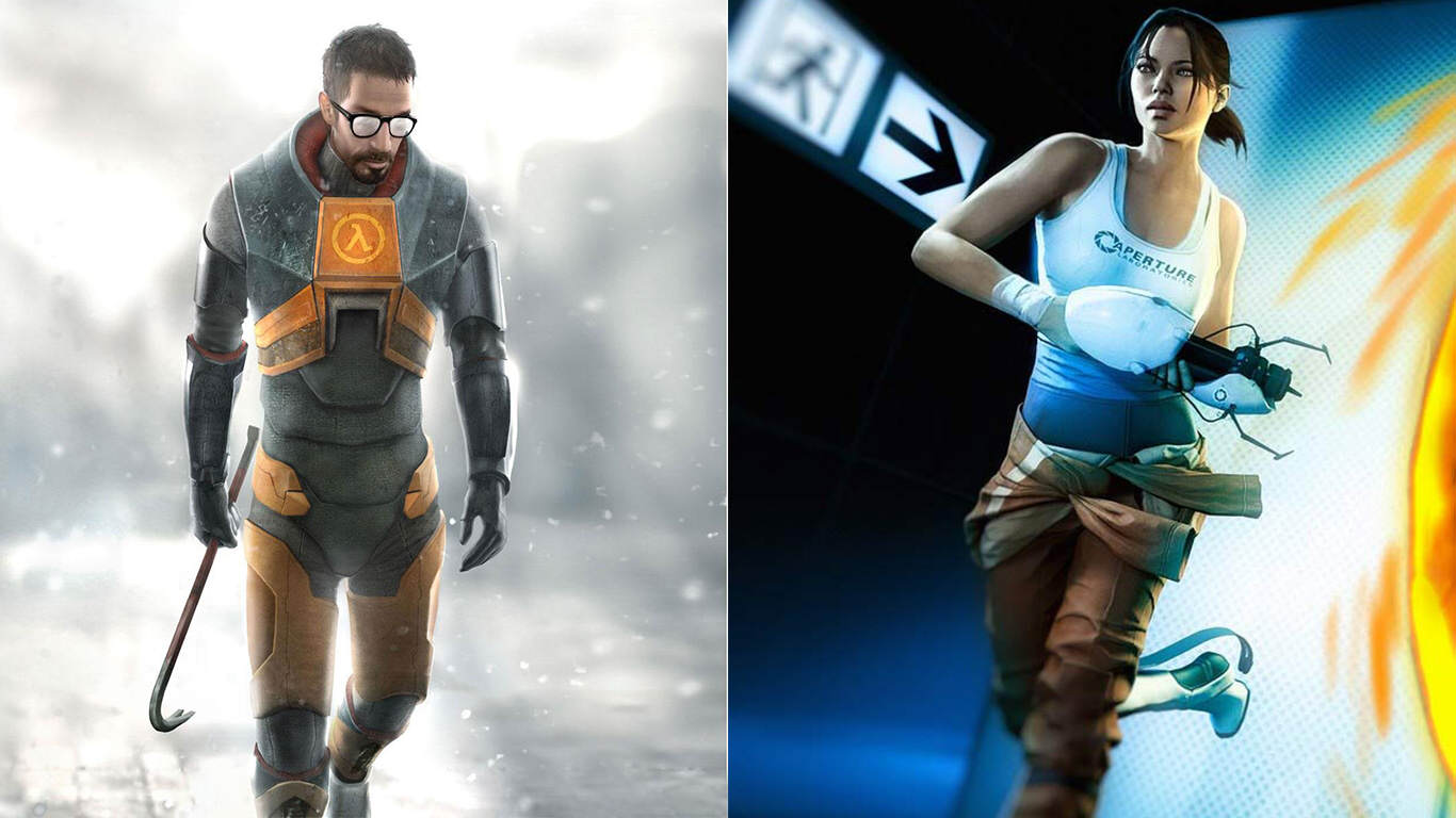 J.J. Abrams Gives Update On Half Life And Portal Movies Untitled 1 3