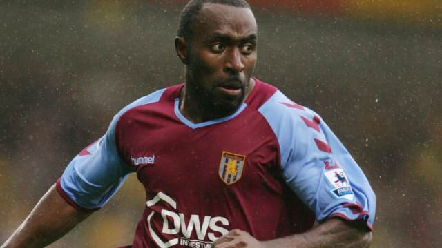 Five Of The F*cking Craziest Injuries Footballers Have Suffered Vassell