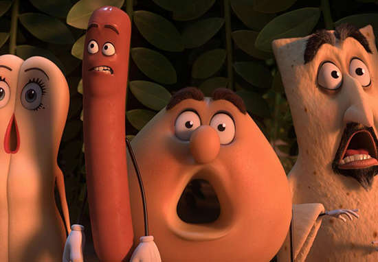 The Trailer For Sausage Party Is Here And It Looks F*cking Unreal