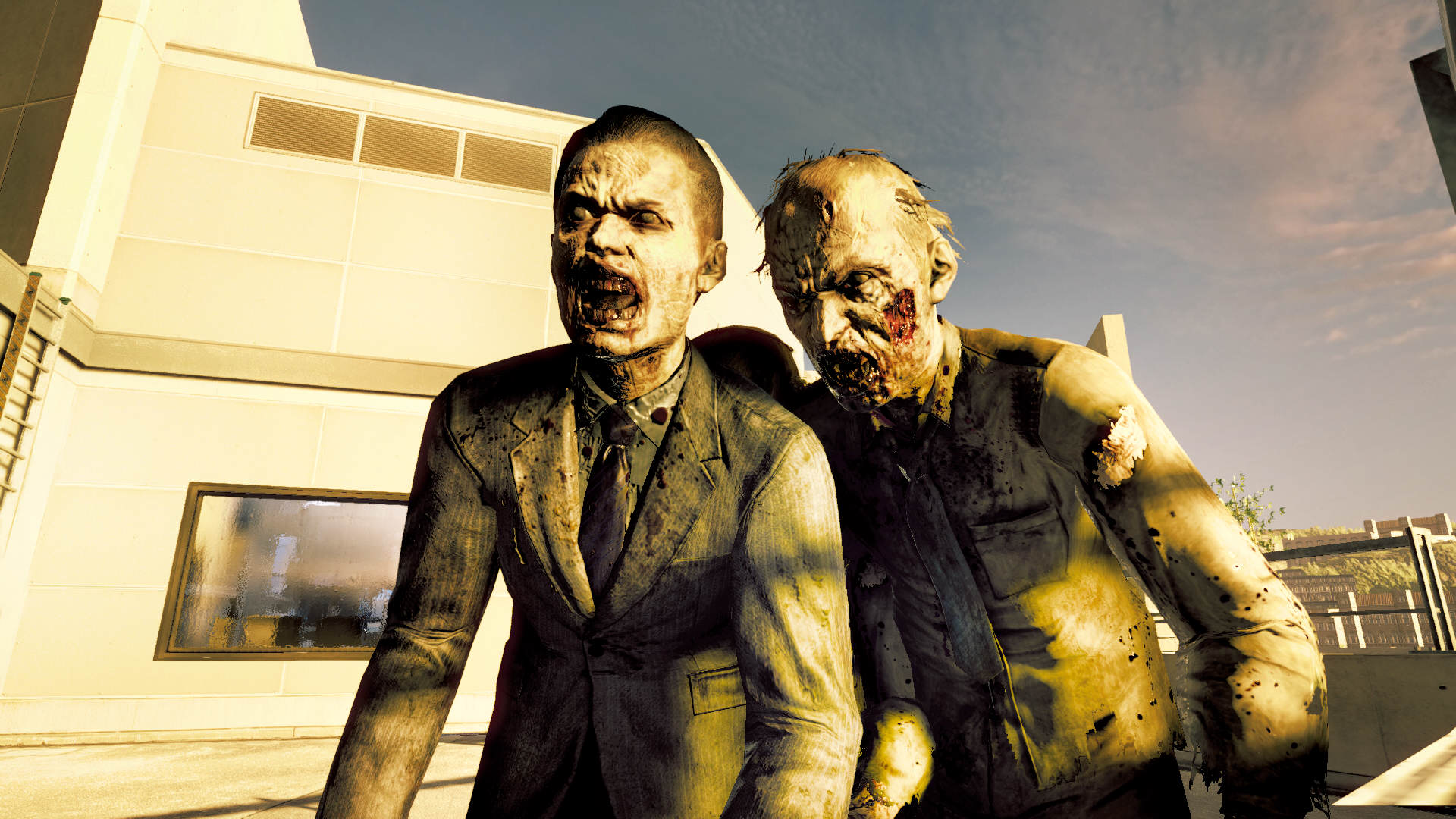 New Game Mode Revealed For Resident Evil Umbrella Corps Zombie 1453737472