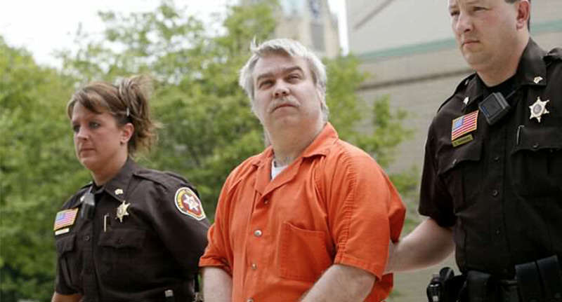 Netflix Making New Making A Murderer 'Sequel' Documentary