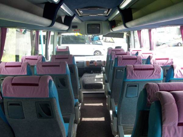 The FA Have Moved One Step Closer To Giving Us Our Game Back away day bus pitchero