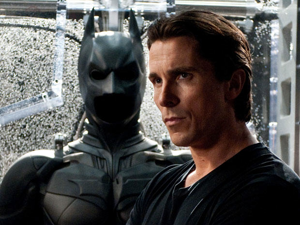 Christian Bale Hated His Portrayal Of Batman, Apparently bale batman