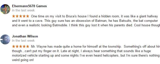 batman review