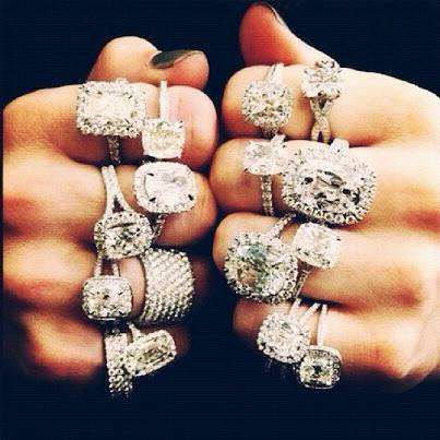 The Pope Is Joining Instagram, What Can We Expect? bling bling every girl should have a stash of these