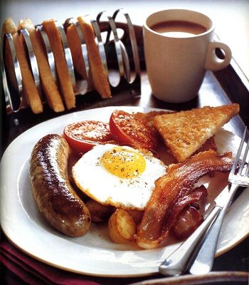 Unbelievably This Key Ingredient Is Being Phased Out Of The Full English breakfast1 1