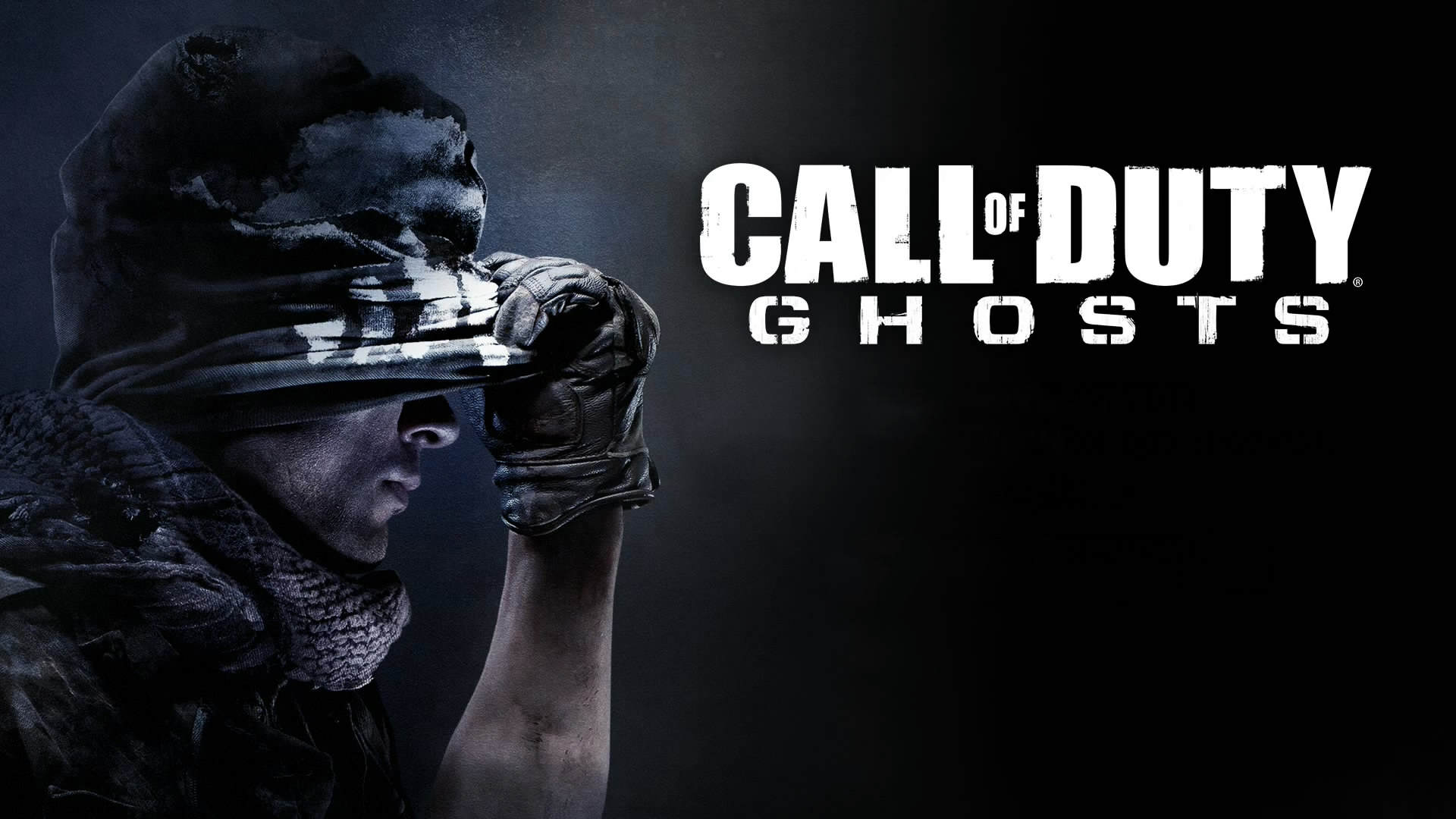 New Report Suggests The Next Call Of Duty Is Set In Space call of duty ghosts hd