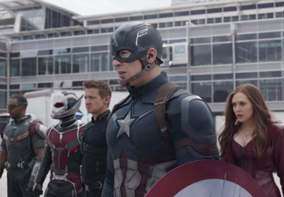 Why Im Team Iron Man: Compromise In The Face Of Armageddon Is Necessary cap civil war featured