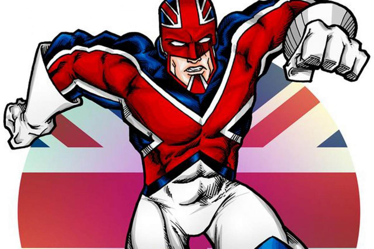 Could Marvel Be Resurrecting The Obscure British Hero, Captain Britain, For TV? captain britain 1200x800