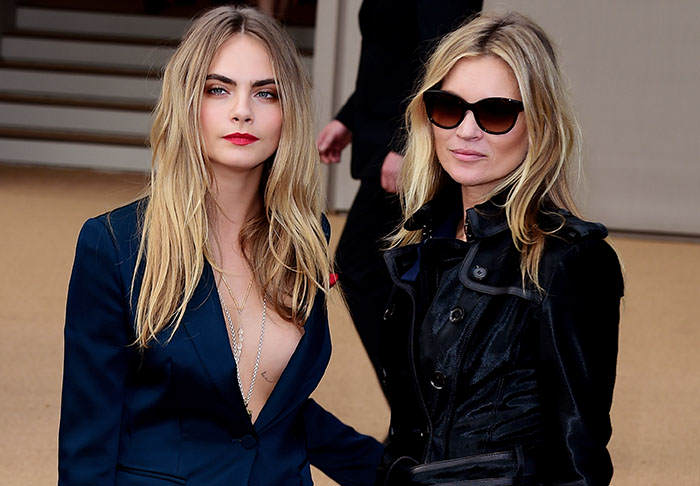 Cara Delevingne Says She Wasnt Happy As A Model cara1