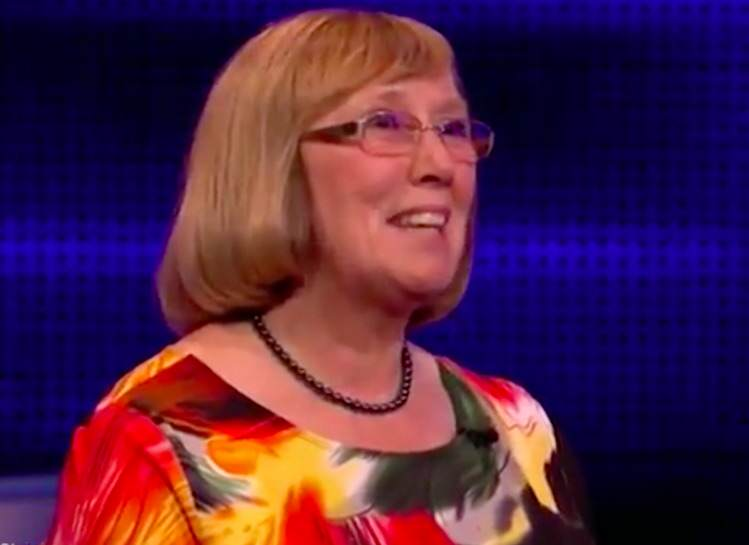 Could This Be The Most Selfish Quiz Show Contestant Ever? chase1