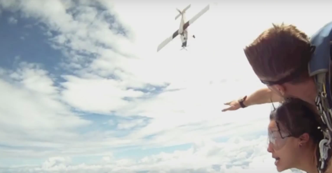 These Near Death Experiences Captured On GoPros Are Terrifying close