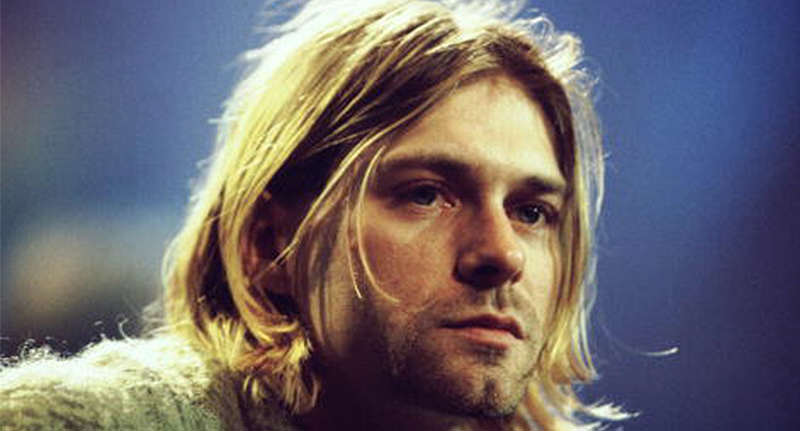 It's Time To Stop Pretending Mental Health Doesn't Affect The Rich And Famous Kurt Cobain
