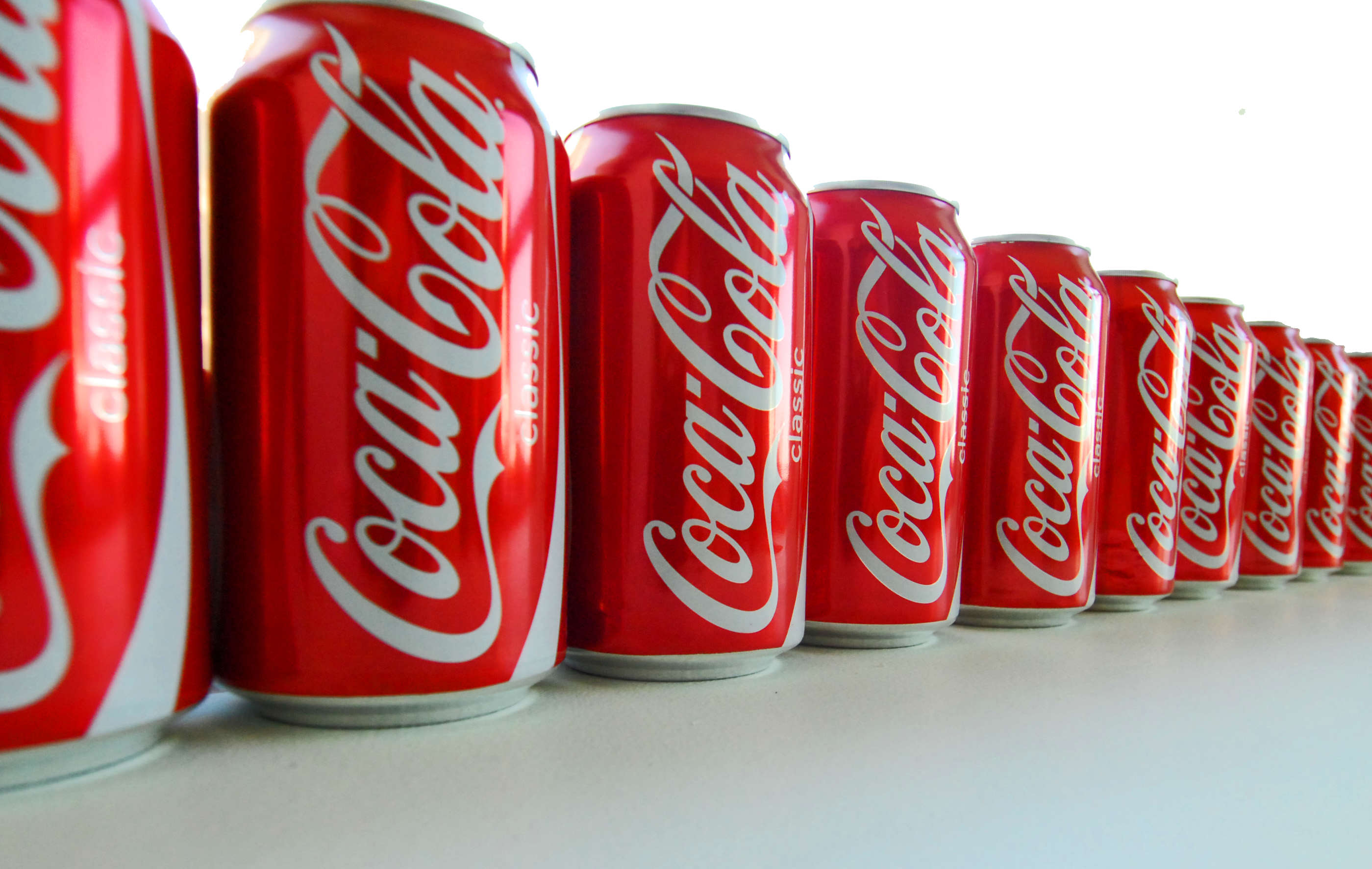 Soft Drink Giants Are Preparing To Sue The Government Over Sugar Tax coke 1